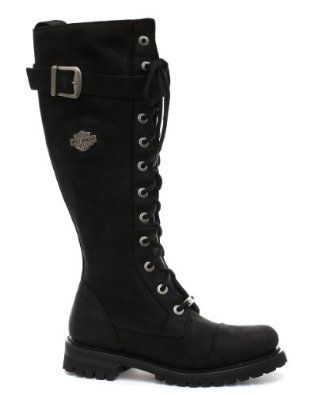 harley davidson women's boots | women boots image unavailable image not available for color sorry