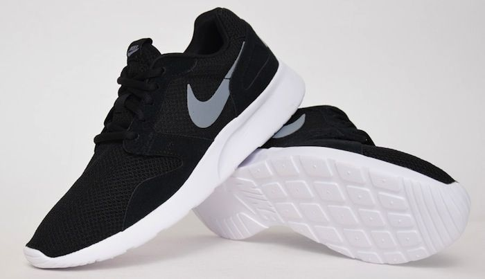 Lightweight Minimalist Shoes - The Nike Kaishi is Similar to the Wildly Successful Roshe Run (GALLERY)
