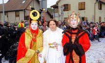 carnaval Hilsenheim 2015