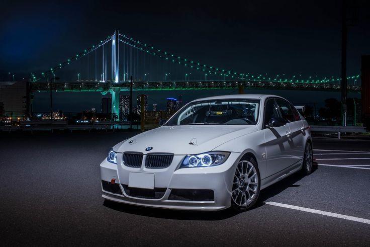 #BMW #E90 #335i #Sedan #xDrive #MPackage #AlpineWhite  #Provocative #Eyes #Sexy #Hot #Badass #Live #Lİfe #Love #Follow #Your #Heart #BMWLife