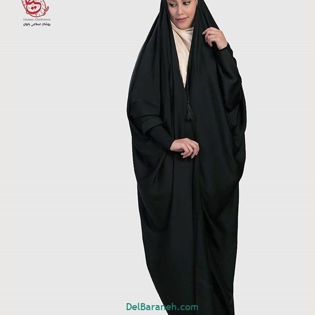 چادر دانشجویی ۵ Muslim Fashion Hijab Fashion Hijabi Fashion