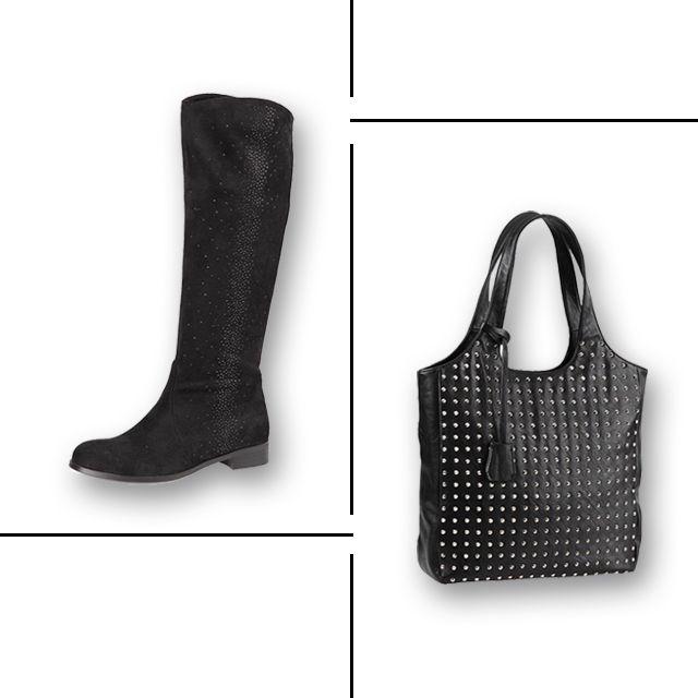 Parlak kombinlere imza atmanın yolu Polaris'ten geçiyor. #fashion #fashionable #style #stylish #polaris #polarisayakkabi #shoe #shoelover #ayakkabı #shop #shopping #men #manfashion #women #womanfashion #çizme #çanta #bag #AW15