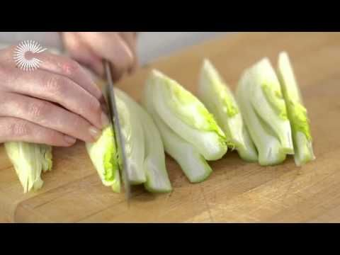 How to Cook Fennel Sous Vide | The Tool Shed