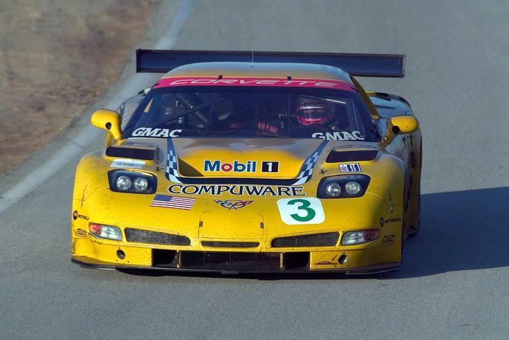 Chevrolet Corvette C5.R