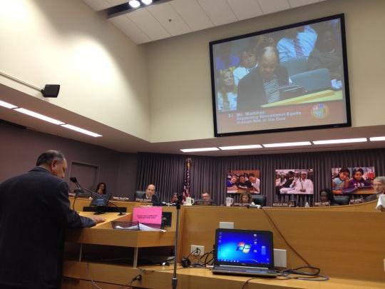 """LA School District Redefines """"Arts Education"""" (Now a core subject!)"""