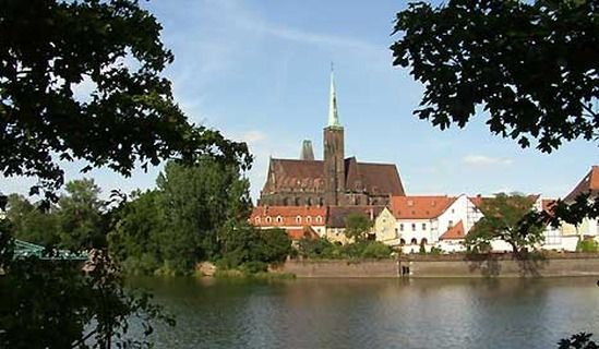 Wroclaw History | A Brief History of Wroclaw (Breslau) http://www.local-life.com/wroclaw/articles/history
