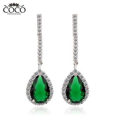 Cheap jewelry jade, Buy Quality jewelry metal directly from China jewelry angel Suppliers:                                        100% brand new                     Style: fashion earring