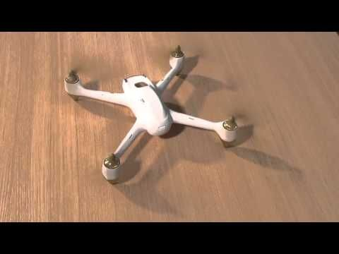 (2) HUBSAN H501S TUTORIAL VIDEO - YouTube