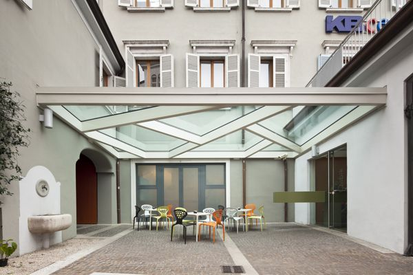 41 Best Images About Architecture Glass Canopy On