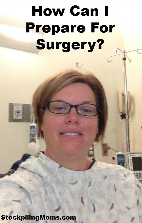 How can I prepare for surgery? Real life tips.  I survived my 2nd open heart surgery and I am sharing tips with you!