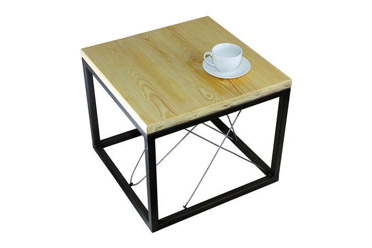 Coffee Table/ Stolik QUBIK B