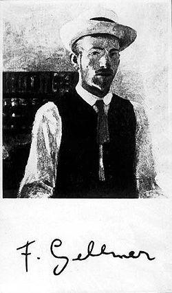 František Gellner – Wikipedie