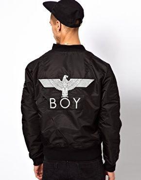 BOY London Bomber Jacket