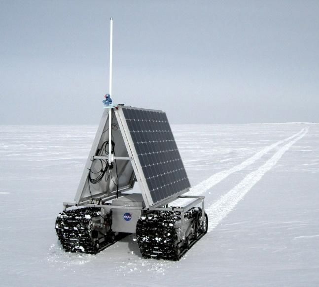 mars rover greenland - photo #25