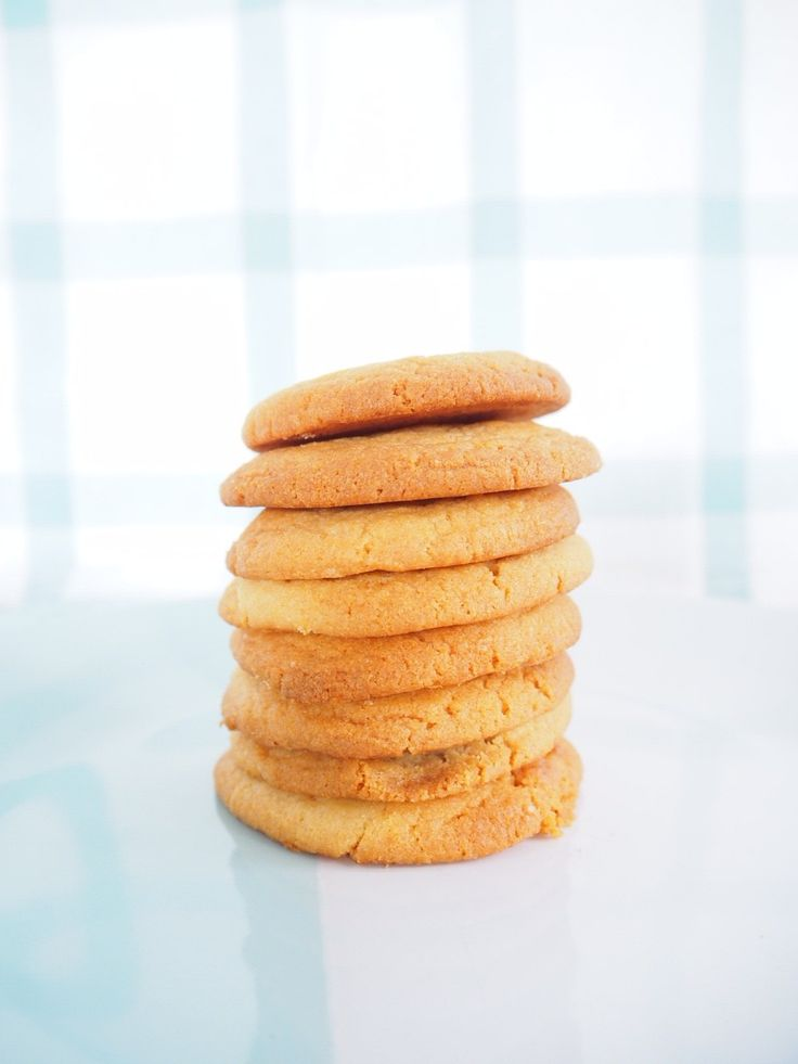 Easy Honey Biscuits