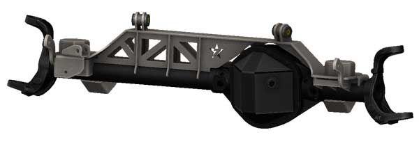Jeep Tj Lj Xj Zj And Mj Wagoneer Dana 44 Front Swap Kit In 2020