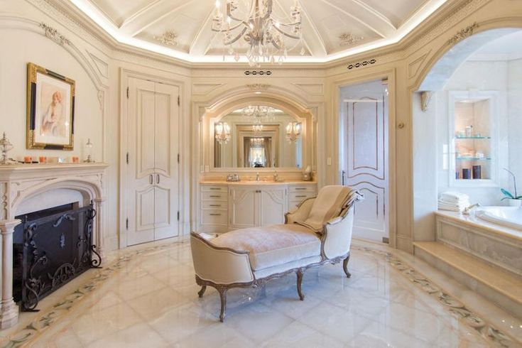 50,000 Sq. Ft. Westlake Village, CA Mansion with 12 Beds/33 Baths on 33-Acres Lists for $85M (PHOTOS & VIDEO) | Pricey Pads