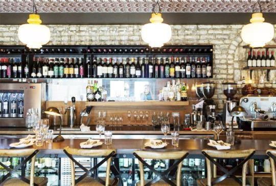 Best Date Night Restaurants in Toronto
