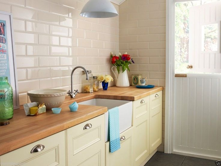 Fine Cream Kitchen Ideas Uk About Metro Xl Ivory Gloss Bathroom Wall Bevelled Subway Tiles 10 X 30 Intended Inspiration