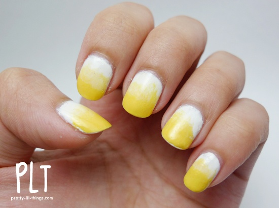 yellow ombre nails: Yellow Nail Polish, Buy Yellow, Yellow Nails Polish, Wedding Yellow Ombre, Yellow Things