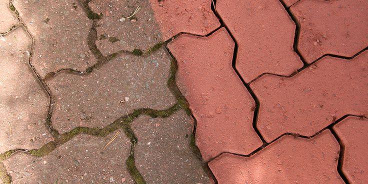 Tikkurilan vesiohenteisella Patio Kivikuullotteella saat helposti ja nopeasti uuden ilmeen vanhoille betonipihakiville ja -laatoille. Patio Kivikuullotteen avulla voit tasata ja syventää pihakiveyksen väriä.