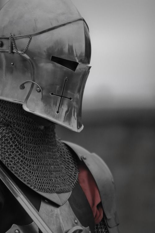 Some Unattributed Medieval Armor