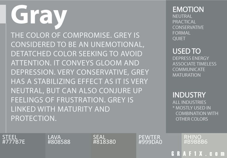 Psychology Color Meaning And Psychology Of Red Blue Green Yellow Orange Pink And Violet Colors Graf1x Com Infographicnow Com Your Number One Sourc Color Psychology Color Meanings Color Psychology Personality