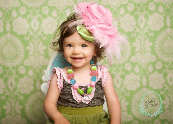 great outfit and accessories for bday portraitsCutest Baby, Little Girls, Dresses Up, Photos Shoots, Birthday Photos, Baby Girls, Hair Accessories, New Baby, Candies Clouds