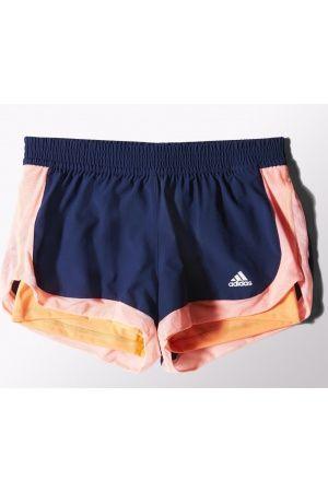Pantalones cortos y piratas de muje - adidas Pantalón corto Two-in-One