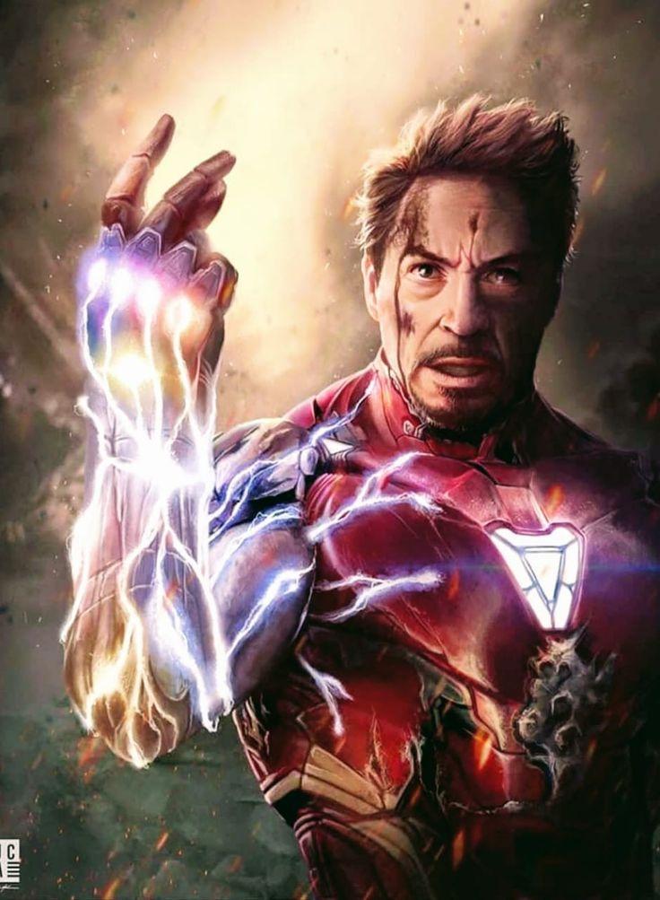 Марвел герой фото