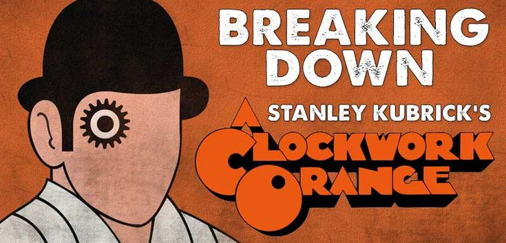 Could Stanley Kubrick's Masterpiece A Clockwork Orange be made today? I would vote no. As with many of Kubrick's work he was far ahead of his time...