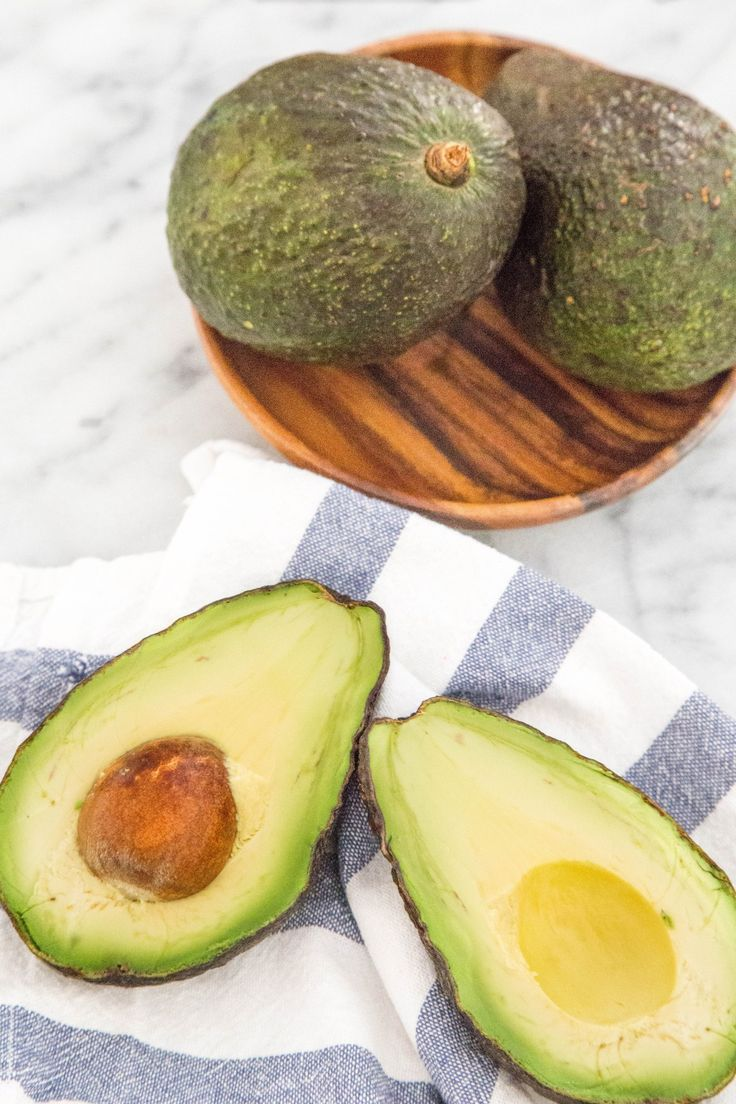 Use This Simple Trick to Determine Whether an Avocado Is Ripe Inside