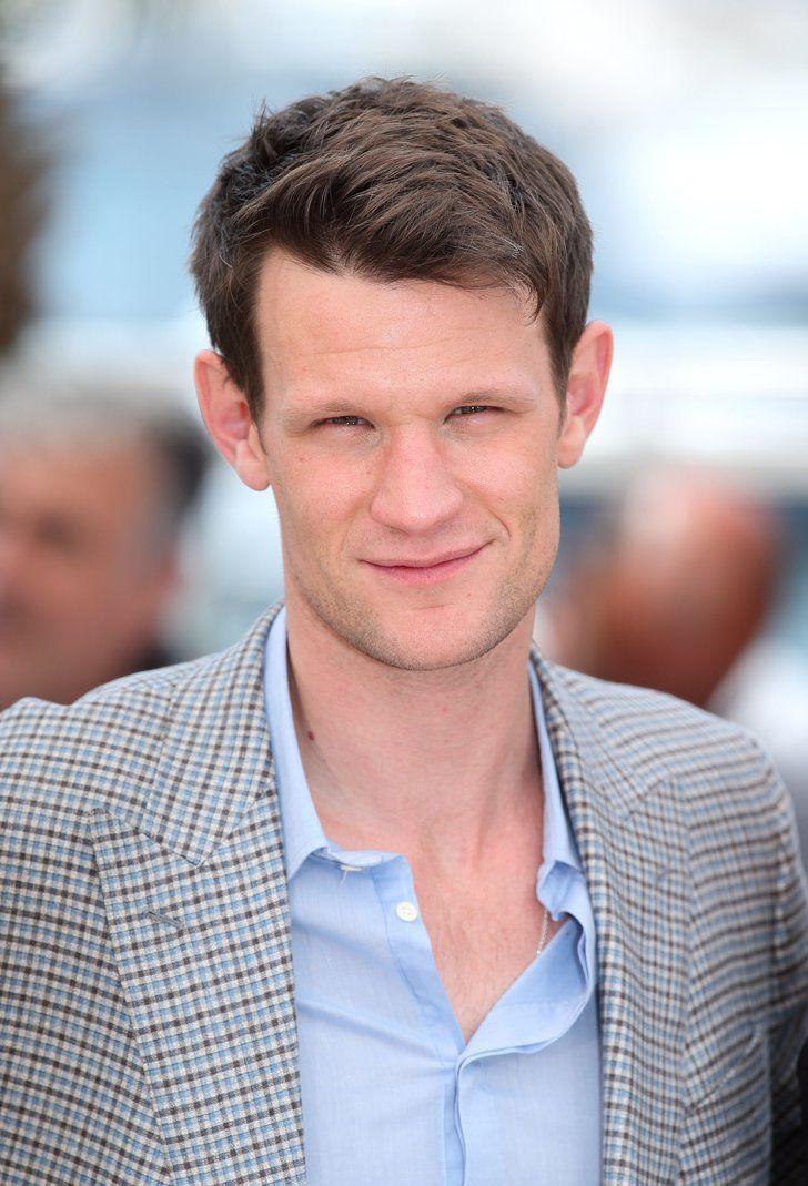Pin for Later: Marre de Benedict? Voilà D'autres Acteurs Britanniques Sur Lesquels se Rincer L'oeil Matt Smith
