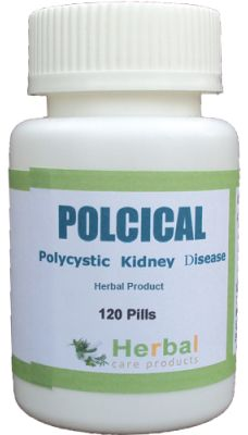 Polycystic Kidney Disease : Symptoms, Causes and Natural Treatment - Herbal Care Products