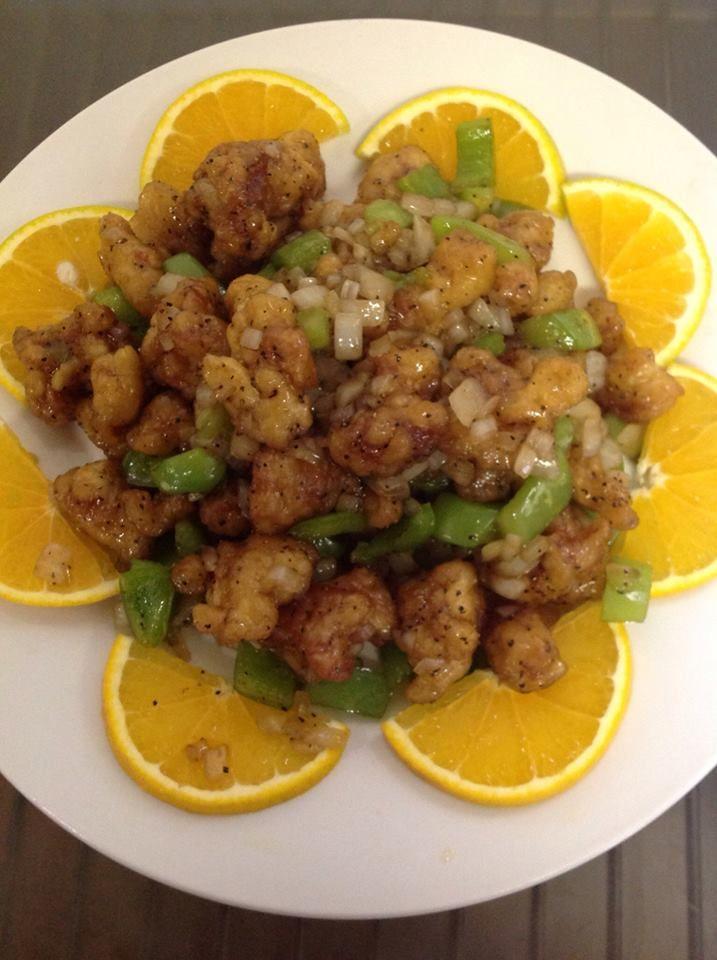 Best Chinese Food In Houma