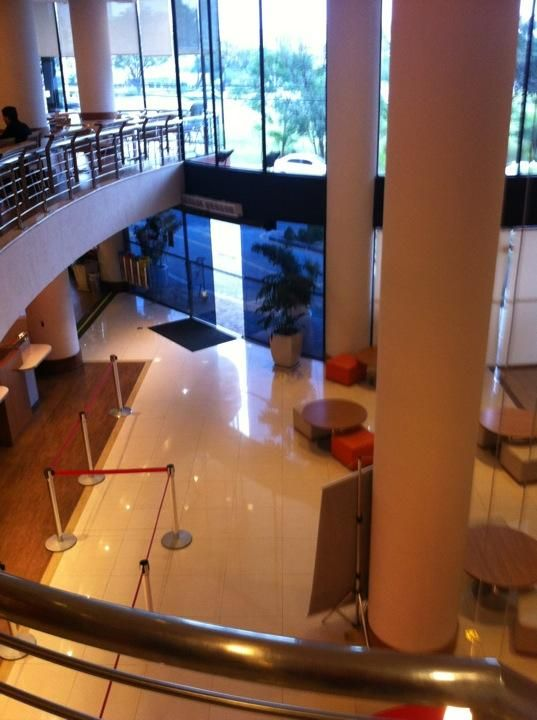 ibis São Paulo Expo Barra Funda - a great stay while maintaining a low budget #SãoPaulo
