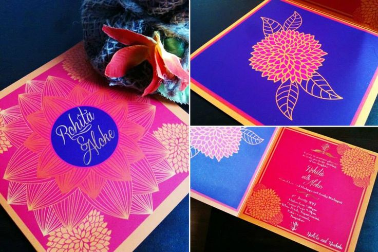 16 Best Images About Wedding Invitations On Pinterest