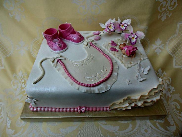 torta pre bábätko