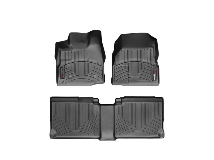 weather tech floor liners for the Flex