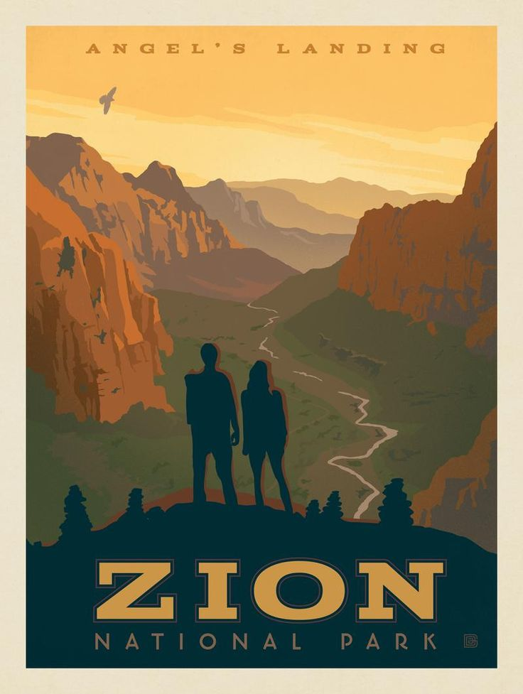 The Zion Archive