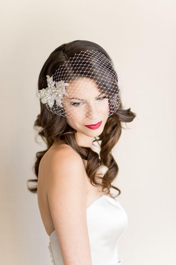 751 best hair & beauty images on pinterest   bridal comb