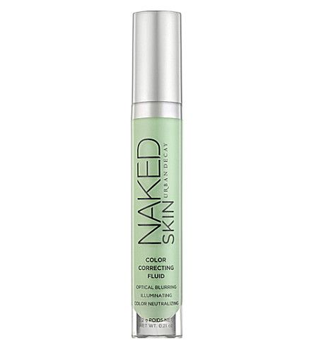 URBAN DECAY Naked Skin liquid corrector – green