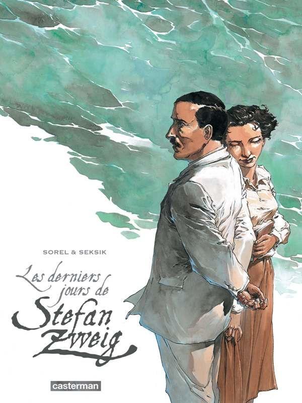 Le 22 février 1942, exilé à Petropolis au Brésil, l'écrivain autrichien Stefan Zweig se suicide avec son épouse, Lotte. Le désespoir a eu raison du grand humaniste, acteur essentiel de la littérature européenne et témoin majeur de la première partie du XXe siècle.