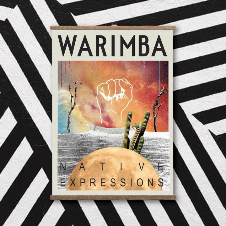 "1 Likes, 2 Comments - W A R I M B A (@warimbapeople) on Instagram: 〰WARIMBA comes from the union of the words Wayúu and Guarimba. The Wayúu is a native community located in the Guajira peninsula in northern Colombia and northwest of Venezuela near the Caribbean Sea. ""Guarimba"" in Venezuelan slang means ""safe place"" and in the last decades the term has been used to signify protest against the dictatorial government. #tb #firstanniversary"