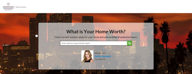 Home Value Estimator by Joelie Quezada