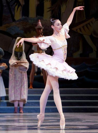 ballerinas dancing nutcracker - photo #36