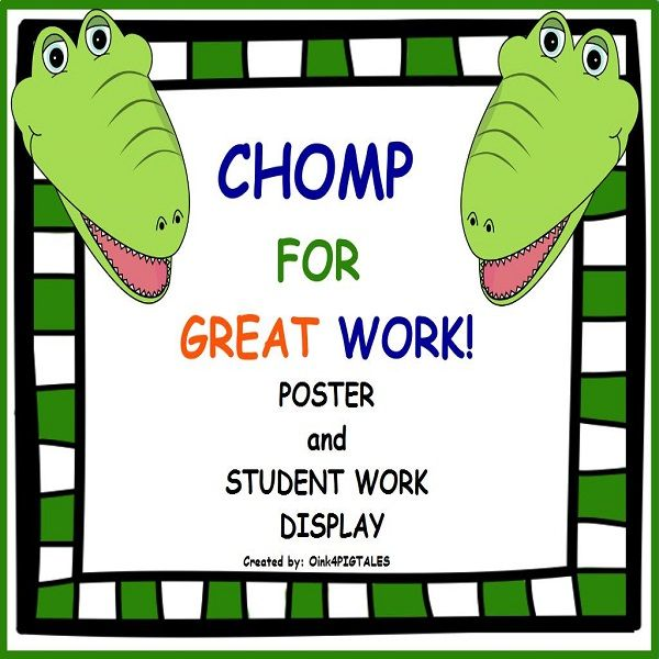 41 Best Images About Uf Gator Theme Classroom On Pinterest