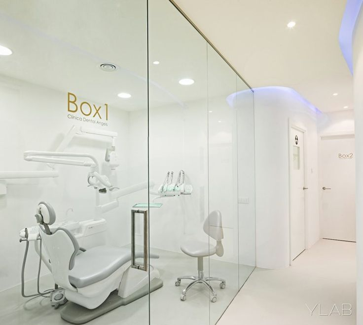 Dental Angels, Barcellona, 2014 - YLAB Arquitectos