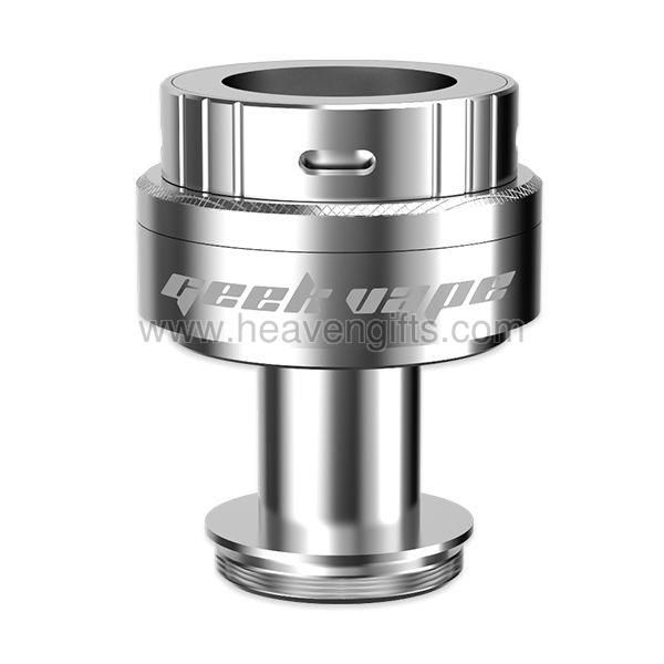 GeekVape Launched Top Airflow Set for Griffin