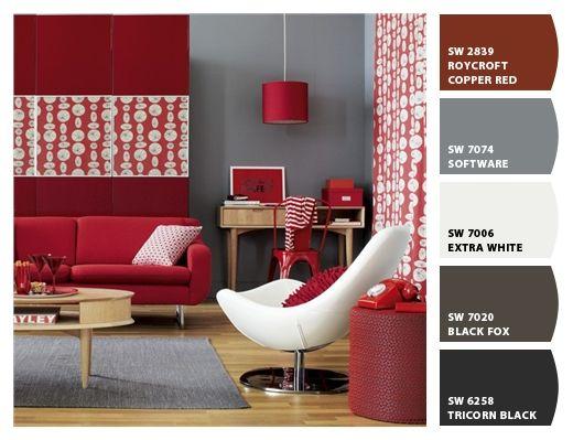 75 besten Simply Red Bilder auf Pinterest Rot, Billardtisch und Deko - aufblasbare mobel natur